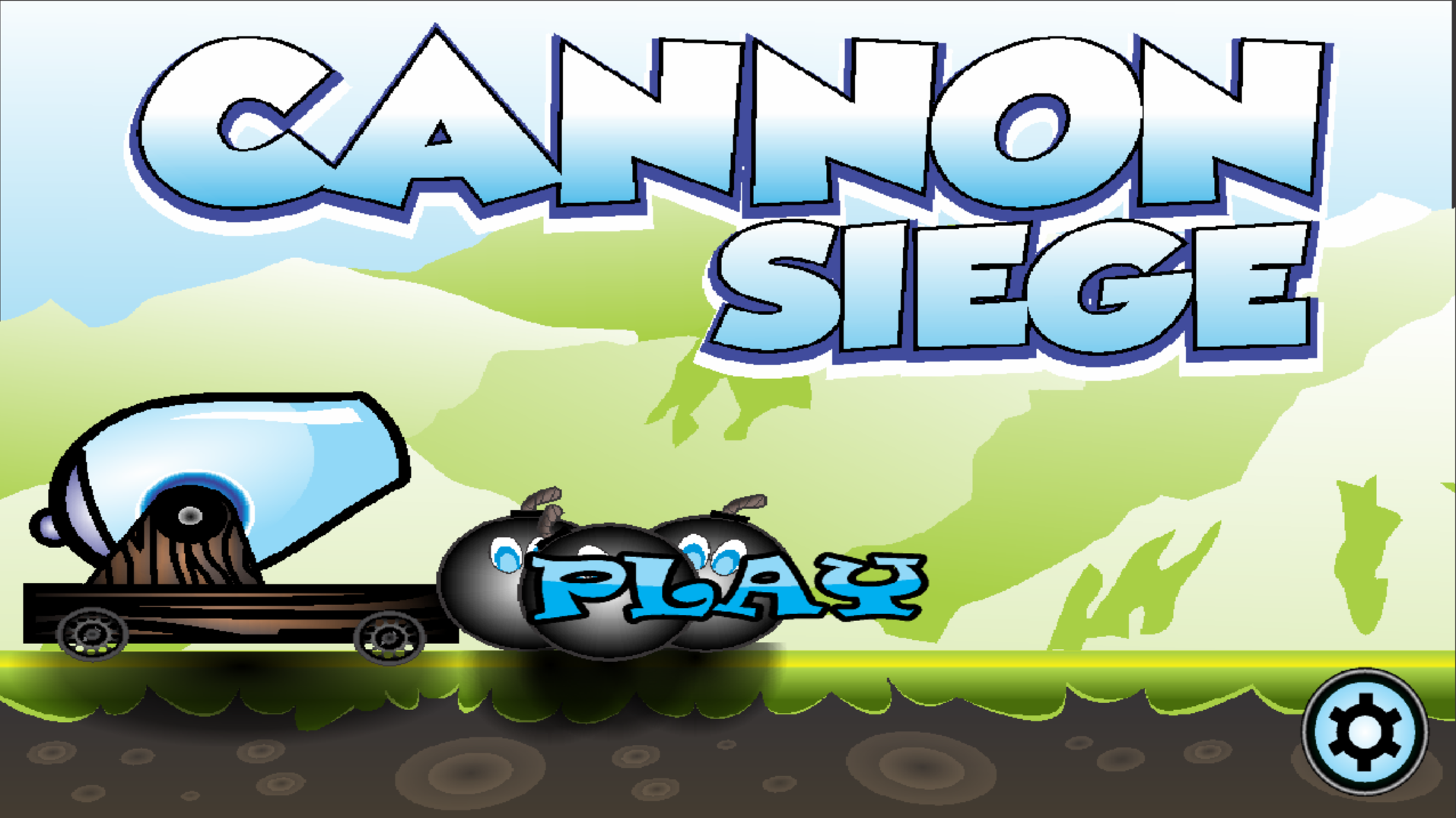 Cannon siege tutorial a classic arcade game for androidios in this tutorial we will create a simple game called cannon siege using a unity game engine and a c script unity is a cross platform game engine baditri Choice Image