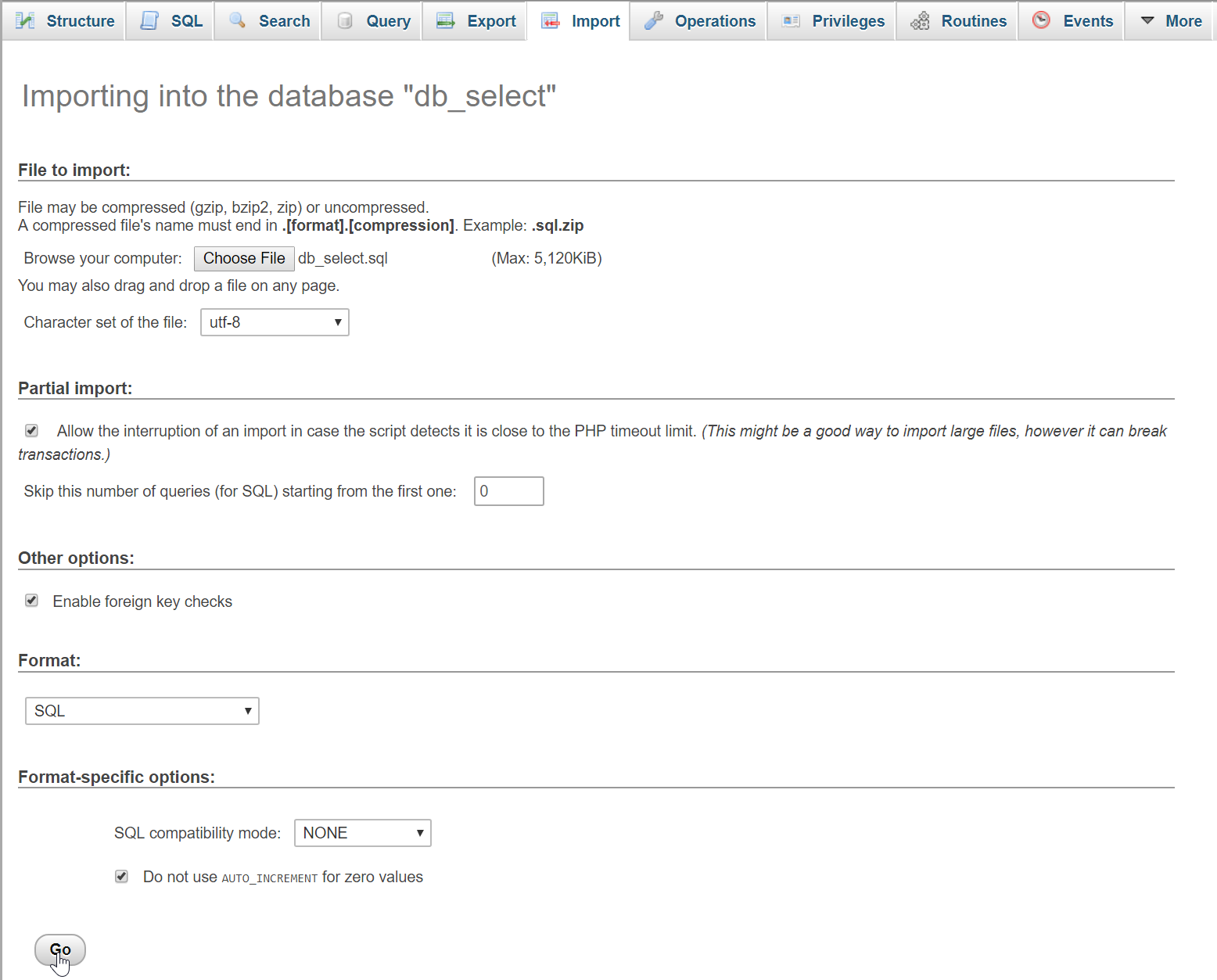 PHP - Submit Multiple Checkbox Data   Free Source Code
