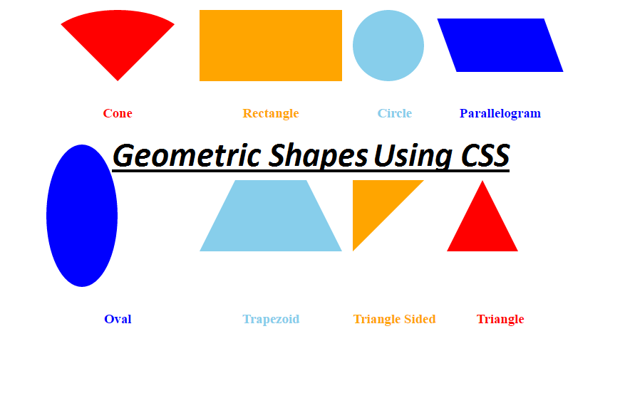 how to draw basic shapes in java processing