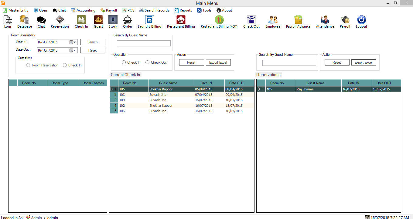 Visual Basic Payroll System | Free source code, tutorials and articles