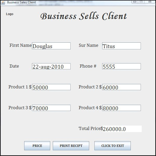 Free Downloadable Invoices Business Application Invoice  Free Source Code Tutorials And  Invoice Database Pdf with Free Invoice Template Uk Word Pdf Business Application Invoice  Free Source Code Tutorials And Articles Invoice Template Example Excel