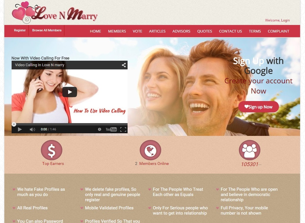 Asp dating site