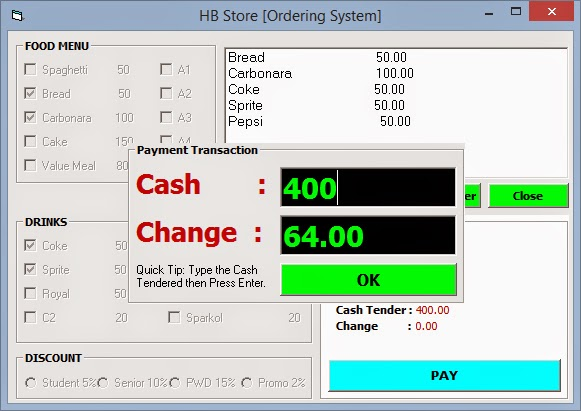 Simple Ordering Canteen System Free Source Code Amp Tutorials