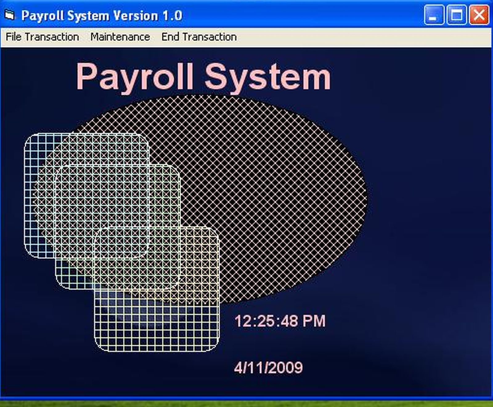 chapter 1 payroll system In payroll accounting, paychecks are usually reduced by a variety of taxes,   chapters 1-4 the accounting cycle  this system provides an added control to  make sure that employee funds are properly maintained, processed, and  reconciled.