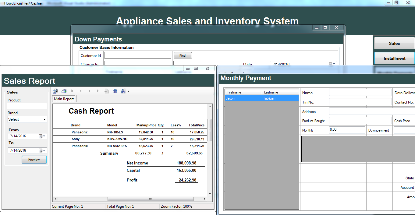 a proposed point of sale inventory system The excel point of sale spreadsheet provides a complete and affordable pos system for product management, customer relations and checkout sales directly within excel.