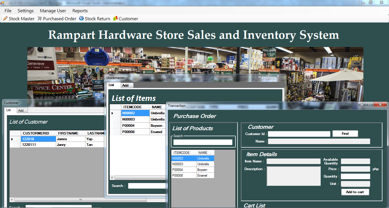 What Does a Computerized Sales and Inventory System Help With?