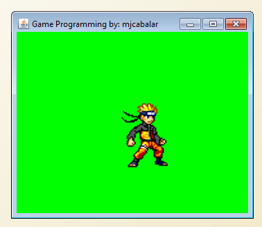 game programming tutorial: