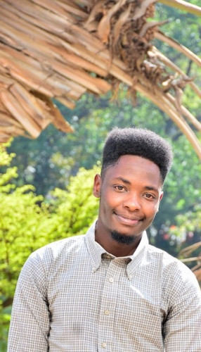 Profile picture for user Ronald Ngoda