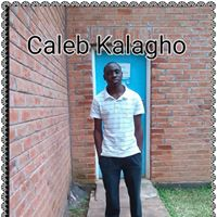 Profile picture for user Caleb Kalagho