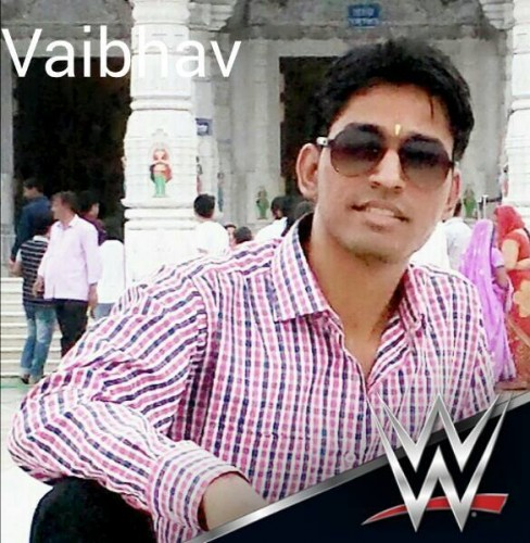 Profile picture for user vaibhav02