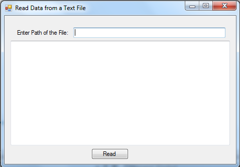 How to create an XML file in C#