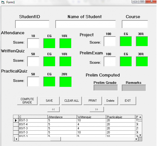 enrollment system visual basic program This is a complete enrollment system for andulauan national high school project and it is created using visual basic  anhs enrollment system  program like.