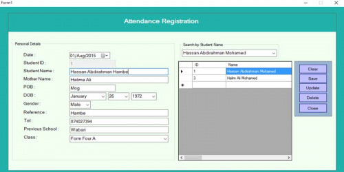 Event Management System Project In Java Source Code Free Download
