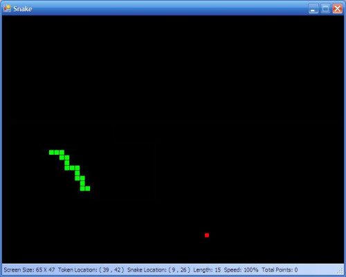 Snake Game Free Source Code Tutorials And Articles