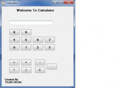Basic Calculator In C Free Source Code Tutorials And Articles Updated 2016 - Android