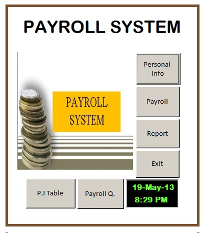 bibliography payroll system 72 payroll management system chapter 5 conclusion and references 51 conclusion from accountanc modfin2 at de la salle university.