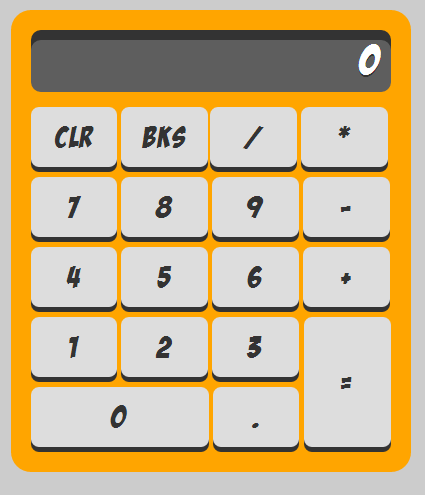 javascript calculator source code tutorials and articles javascript calculator