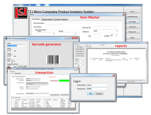 inventory management software microinvest warehouse pro