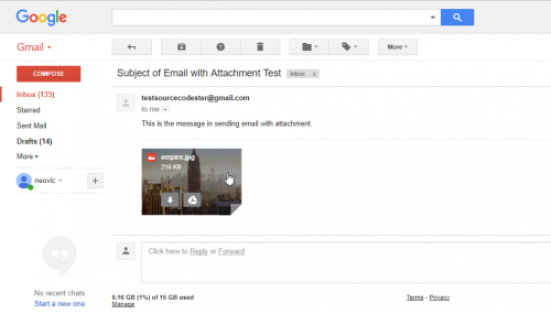 Sending Email using PHPMailer | Free source code, tutorials and articles