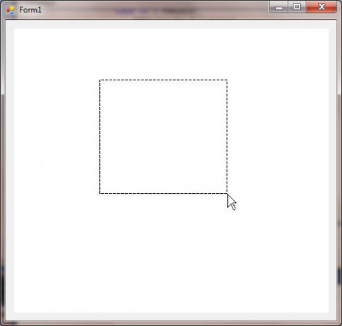 Drawing Lines With Vb Net : Rubberband in a picturebox free source code tutorials