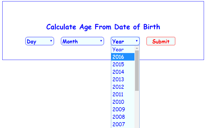 How to calculate age using carbon dating
